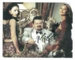 Nina Muschallik (The World is not Enough) - Genuine Signed Autograph 6644
